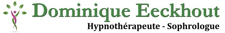Logo Dominique Eeckhout - Sophrologue formatrice